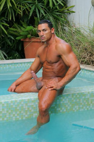 man that Gay professional dating sites sexy wet